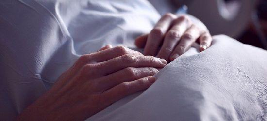 PODKARPACIE: Sytuacja w szpitalach covidowych. Blisko 80% łóżek zajętych