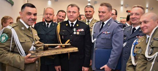 Bieszczadzcy pogranicznicy obchodzą 28. rocznicę powstania oddziału (FOTO)