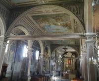 BESKO: Odkryto XVIII-wieczną polichromię w zabytkowym kościele