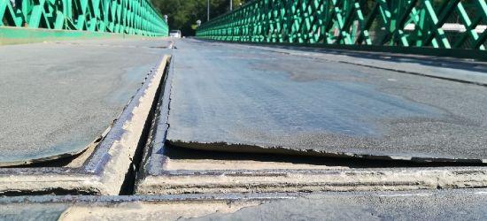 SYGNAŁY CZYTELNIKÓW: Most na Białą Górę prosi się o remont (ZDJĘCIA)
