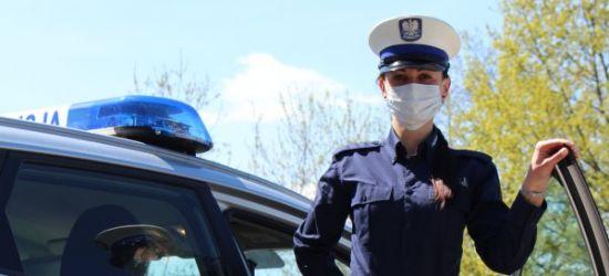 Coraz więcej kobiet w policji (ZDJĘCIA)