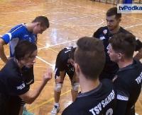 SOBOTA: TSV wraca do gry! Sanoczanie zagrają przed własną publicznością