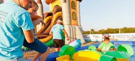 Super zabawa na WIKI! Nie tylko dla dzieci (ZDJĘCIA)