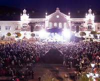 Sanocki Weekend Muzyczny: Ciryam i KSU rozgrzali sanoczan! (ZDJĘCIA)