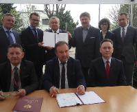 TOMASZ PORĘBA: Wybrano wykonawcę koncepcji programowej budowy szlaku Via Carpathia do granicy państwa w Barwinku