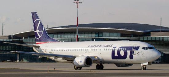 RZESZÓW: Wznowienie lotów krajowych! Będą dodatkowe procedury sanitarne