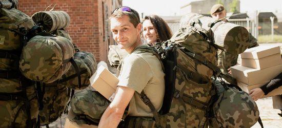 Powołania do Podkarpackiej Brygady Obrony Terytorialnej (ZDJĘCIA)