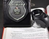 Obywatel Ukrainy miał podrobione prawo jazdy. W Polsce miał pracować jako kierowca