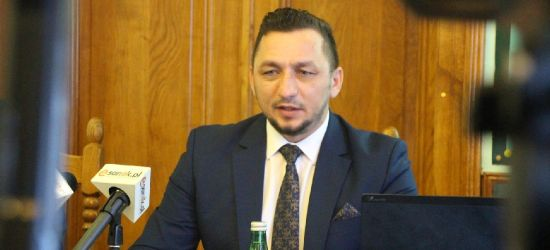 Burmistrz podsumował pierwszy rok kadencji (VIDEO, ZDJĘCIA)