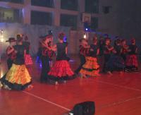 Kolejne sukcesy sanockiej formacji flamenco (ZDJĘCIA)