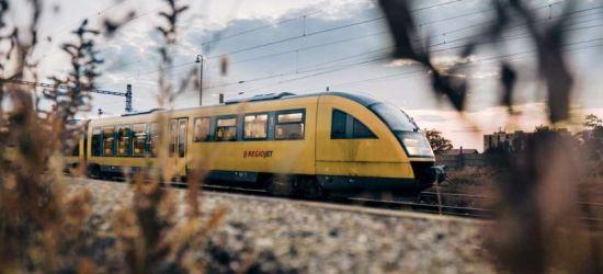 Wiosną nowe połączenie kolejowe! Pojedziemy z Przemyśla do Pragi