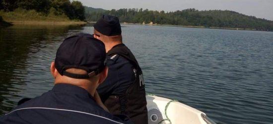 Patrole policji i straży rybackiej nad rzekami i jeziorami (ZDJĘCIA)