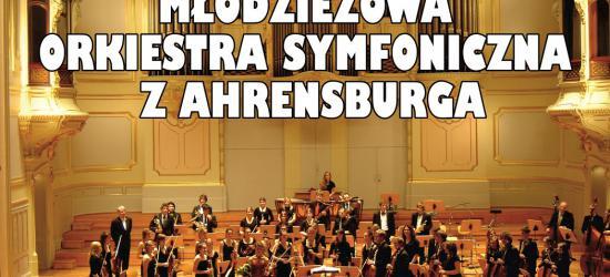 SDK: Uczta dla melomanów. Na scenie Młodzieżowa Orkiestra Symfoniczna Ahrensburg