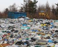 GMINA ZAGÓRZ: Radni jednogłośnie za rozbudową wysypiska śmieci (FILM, ZDJĘCIA)