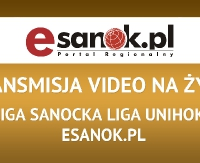 TRANSMISJA NA ŻYWO: 18. kolejka II ligi Sanockiej Ligi Unihokeja Esanok.pl