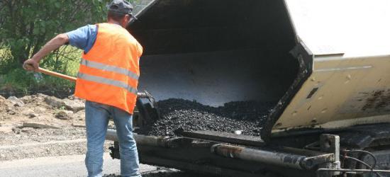 Od jutra zamknięta będzie droga Sanok – Dobra. Kierowcy muszą liczyć się z utrudnieniami