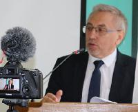 O dworcu multimodalnym, wykluczeniu cyfrowym i kinie plenerowym w sprawozdaniu burmistrza (FILM, ZDJĘCIA)