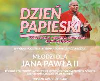 Koncert Alicji Majewskiej, festiwal kremówek i konkurs talentów. Dzień Papieski w Sanoku