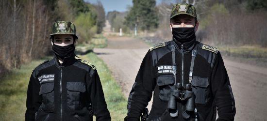 PODKARPACIE: Praca na granicy ze zdwojoną siłą (VIDEO)