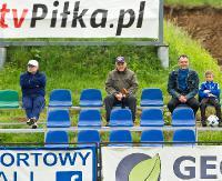 Geo-Eko EKOBALL Stal Sanok – Rzemieślnik Pilzno (FOTORELACJA)