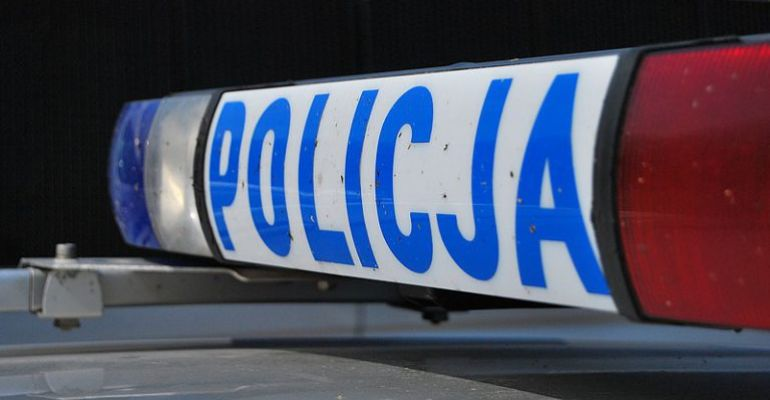 Wypadek w Iwoniczu. Pijany kierowca przetransportowany do szpitala