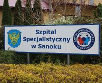 Sanocka lecznica w sieci szpitali. Trzeci stopień to dobry wynik i pewne finansowanie przez najbliższe pięć lat