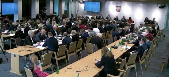 Komisja Zdrowia w sprawie koronawirusa (VIDEO)
