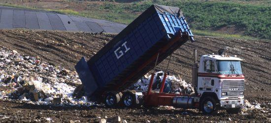 SANOK: Co dalej ze śmieciami? Stanowisko wykonawcy