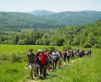 Międzynarodowy projekt wymiany młodzieży szkół ponadgimnazjalnych. Polsko-francusko-niemiecka integracja (ZDJĘCIA)