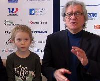 Studio MFP: To fantastyczna sprawa dla młodych pianistów (FILM)