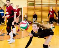 NIEDZIELA: Międzynarodowy Turniej Piłki Siatkowej Kadetek. Powalczą o puchar Ziemi Sanockiej