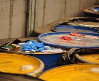Nielegalny transport blisko 25 ton odpadów. Kierowcy z Berlina grozi nawet 8 lat więzienia (ZDJĘCIA)