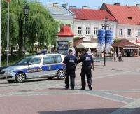 SANOK: Straż miejska weźmie pod lupę jeżdżących po Rynku i deptaku (ZDJĘCIA)