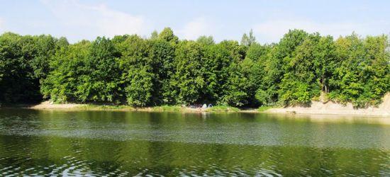 Kontrole na rzekach i łowiskach (ZDJĘCIA)