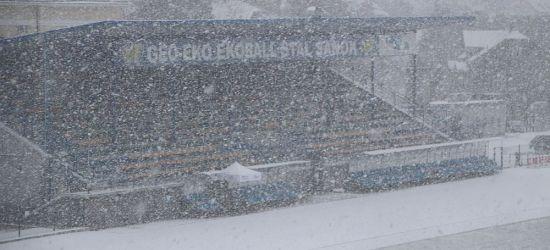Zima! U nas za oknem wygląda tak! (FOTO)