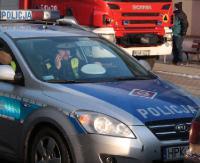 KRONIKA POLICYJNA: Groźba śmierci, przemoc wobec dziewczyny i kradzież telefonu, splądrowane konto bankowe