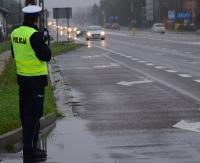 """Trwa policyjna akcja """"Znicz"""". Do tej pory bilans to 2 zabitych i 33 pijanych kierowców"""
