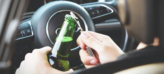 BIESZCZADY. Kierowca z zakazem prowadzenia pojazdów. Przekroczył prędkość i był pijany