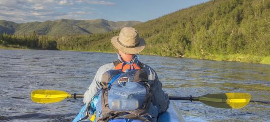 PTTK ZAPRASZA: W dolinie rzeki San. Wycieczka pontonowo-piesza