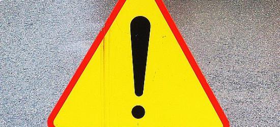 Uwaga kierowcy! Utrudnienia w Domaradzu