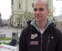 Piotr Michalski ósmy na Mistrzostwach Świata