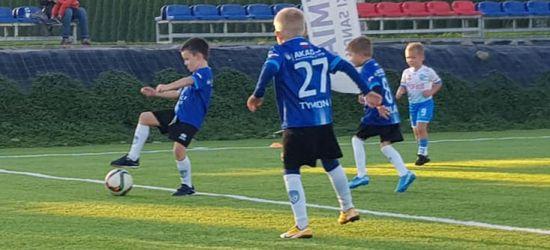 6 i 7-letni wychowankowie Akademii rozegrali mecze towarzyskie (ZDJĘCIA)
