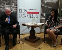 O roli Kościoła w polityce. Największe wyzwania i zagrożenia. Biskup T. Pieronek w Krośnie (VIDEO NA ŻYWO)