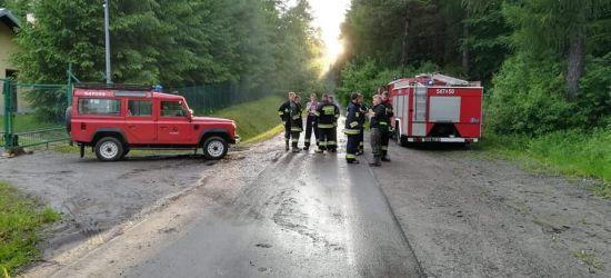 AKTUALIZACJA: 55-latek odnaleziony! Jest cały i zdrowy (FOTO)