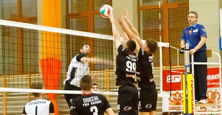 Kolejne zwycięstwo TSV! (FOTO)