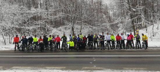 SANOK: Jubileuszowy, rowerowy rajd noworoczny! Wyjątkowy, bo charytatywny. SPRAWDŹ!