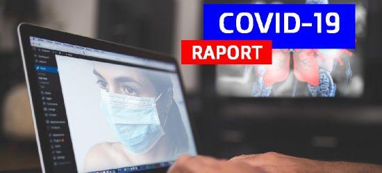 COVID-19: Dziś znów ponad 25 tysięcy zakażeń