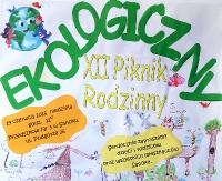 SANOK: Ekologiczny Piknik Rodzinny z przedszkolem nr 3