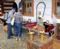 SKANSEN: Pierwsza, tegoroczna Galicyjska Graciarnia! Każdy znajdzie coś dla siebie