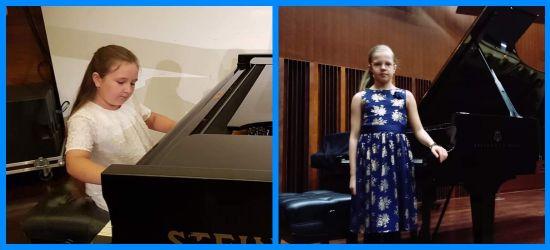 Międzynarodowy sukces młodych pianistek z Sanoka!